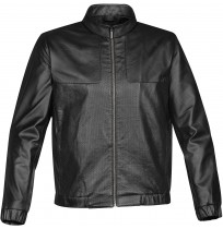 Cruiser Nappa Leather Jacket