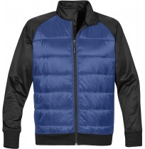 Men's Alpha Warm-Up Shell